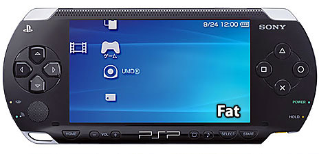 Fat Psp Display Pc 35